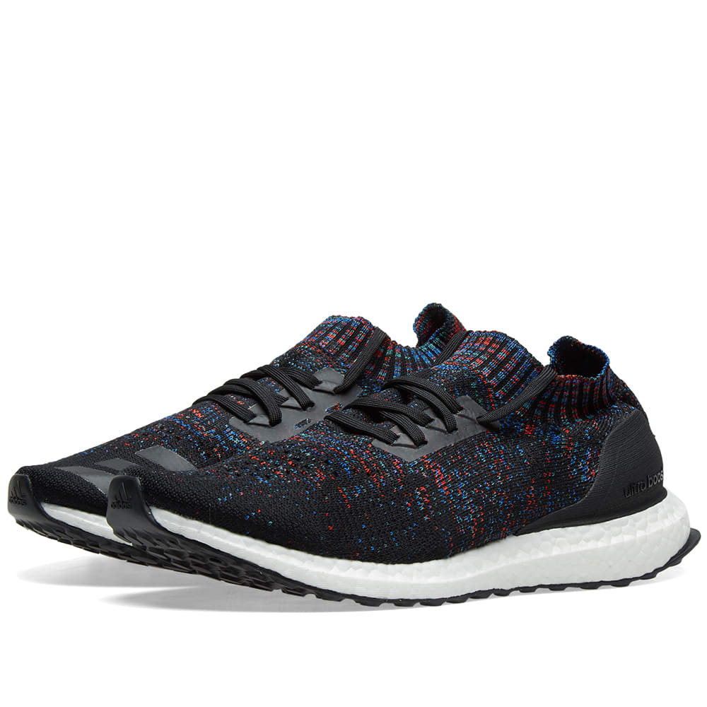 06b0f73e1c191 Adidas Ultra Boost Uncaged Core Black