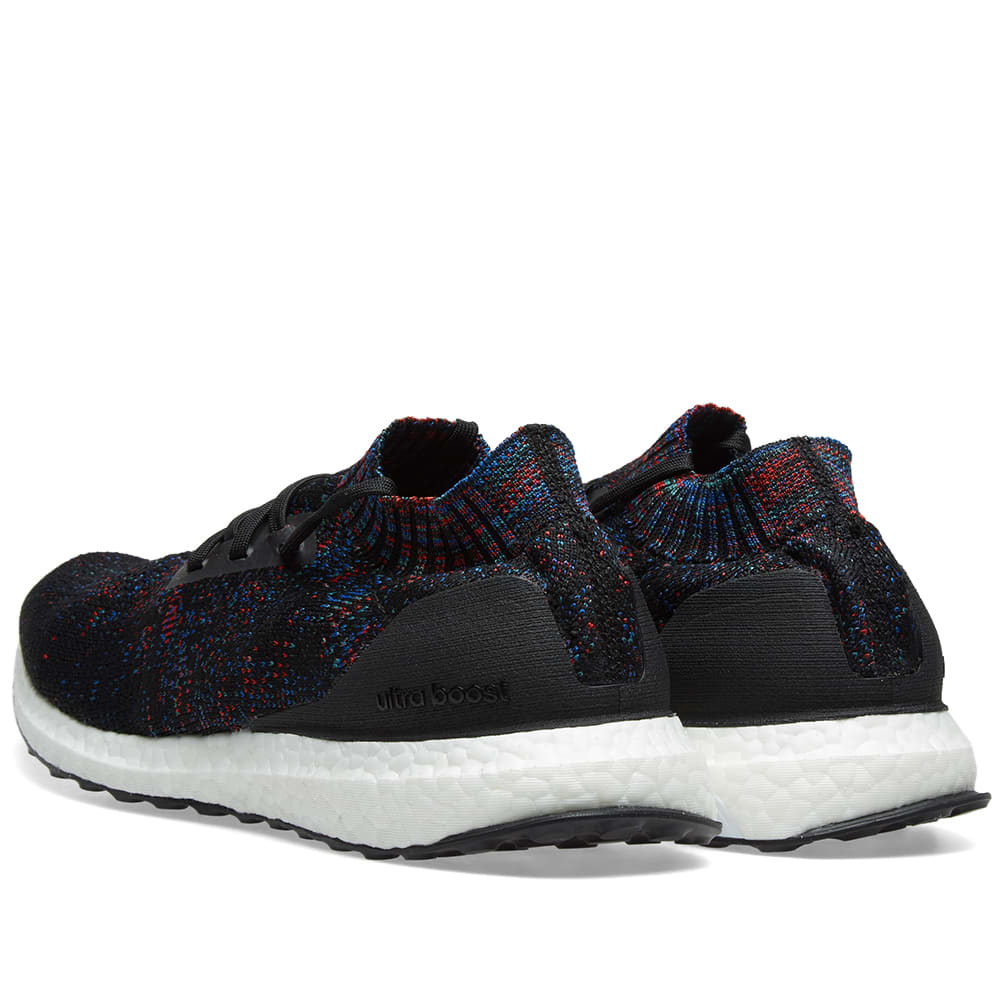 060756b87758d Adidas Ultra Boost Uncaged Core Black