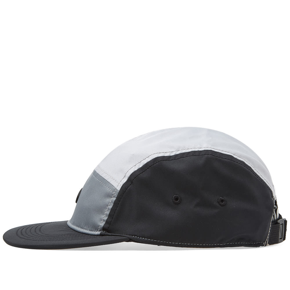 7363f18c1710c Nike Air Max AW84 Cap Grey   Black