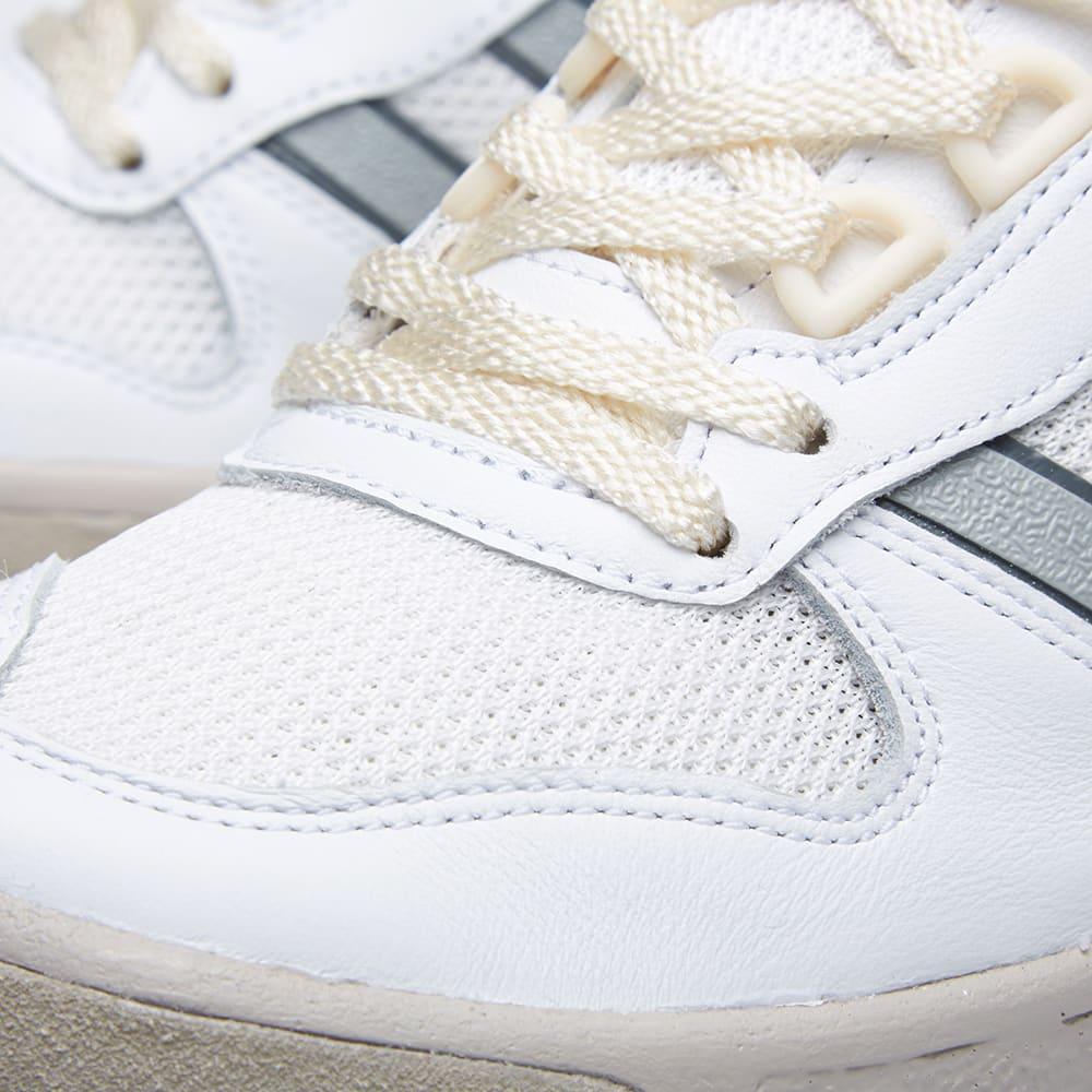16d409e90fd Adidas Spezial Indoor Court Vintage White