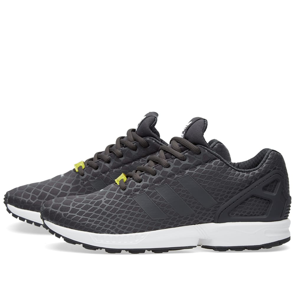 first rate 27129 c70c9 Adidas ZX Flux Techfit