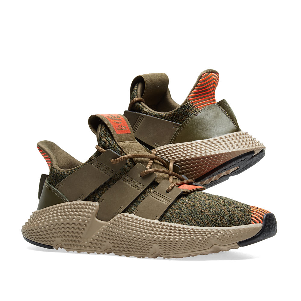 best service 3b4a6 95f11 Adidas Prophere. Trace Olive ...