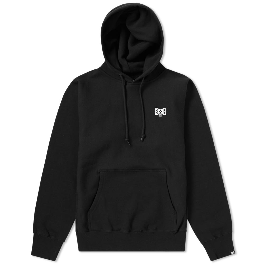 BOUNTY HUNTER BH HOODY