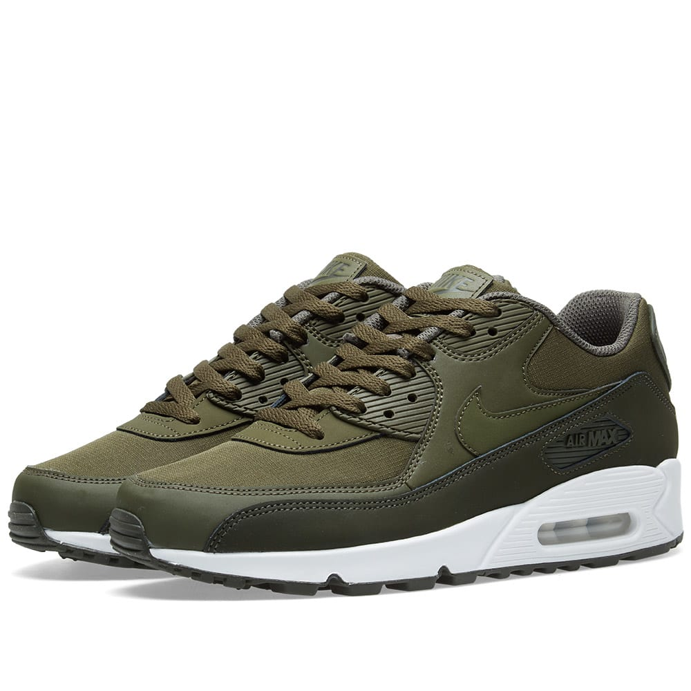 126a657f45f Nike Air Max 90 Essential Sequoia