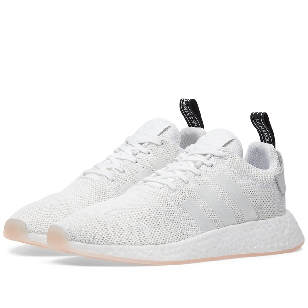 official photos 4d8c8 b329e Adidas NMD_R2 W
