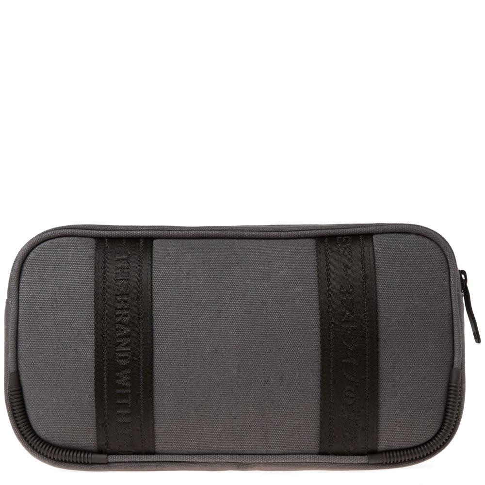 4e0d88218 Adidas NMD Cross Body Bag Grey Five
