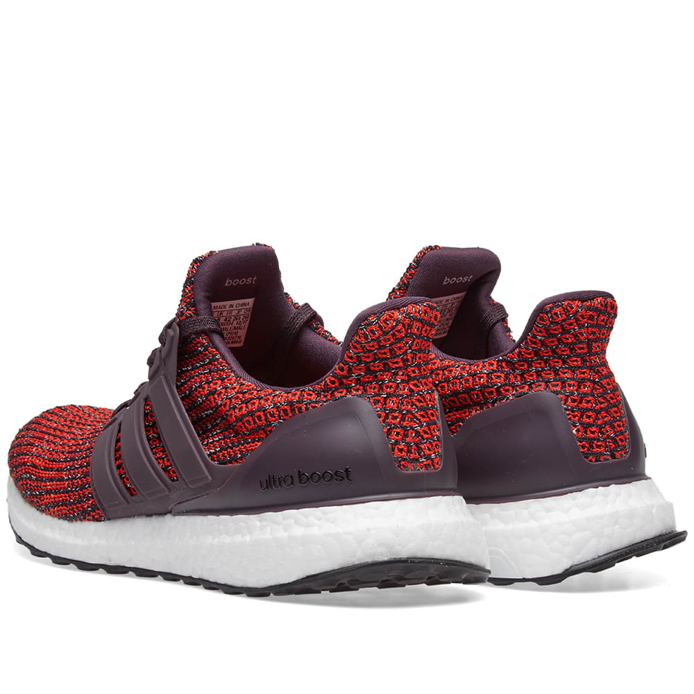 78d5e7127 Adidas Ultra Boost Noble Red   Core Black