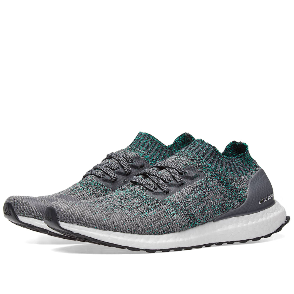fcfe8154900 Adidas Ultra Boost Uncaged Grey Two