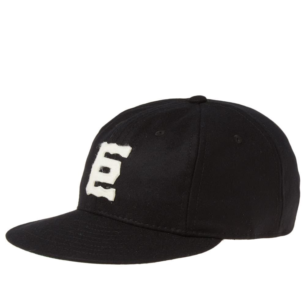 EBBETS FIELD FLANNELS HOMESTEAD GRAYS 1945 CAP