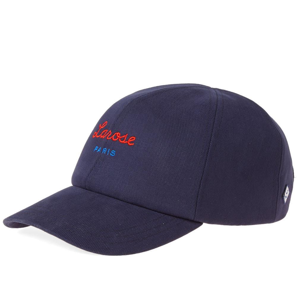LAROSE PARIS LOGO BASEBALL CAP
