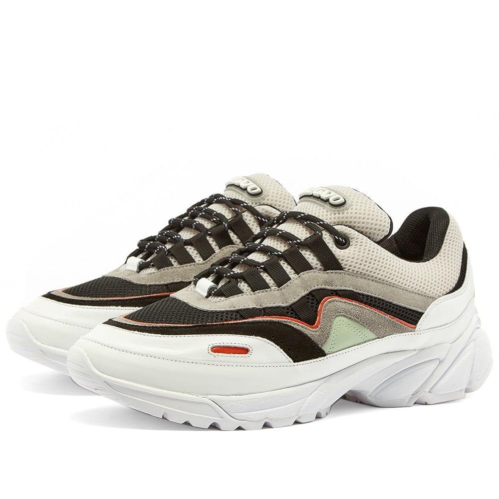 Axel Arigato Demo Runner Sneaker Grey