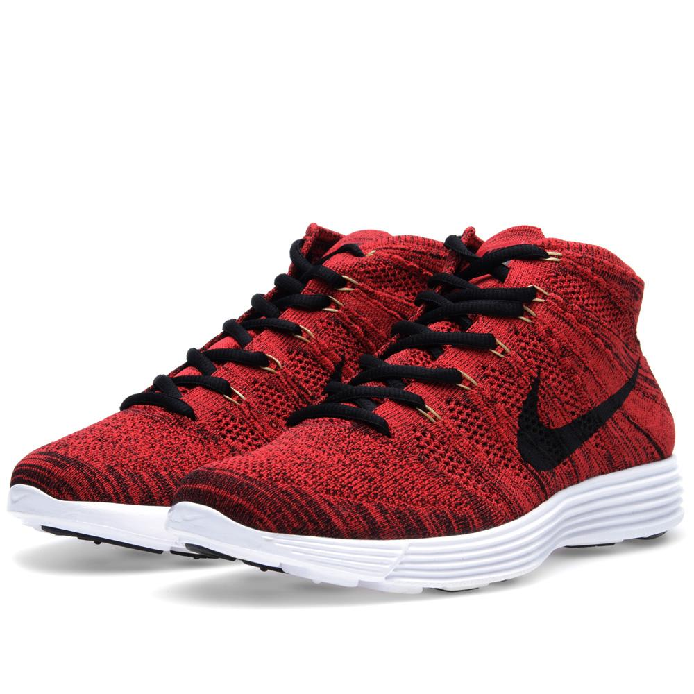 3fc1efd48f8b Nike Lunar Flyknit Chukka University Red