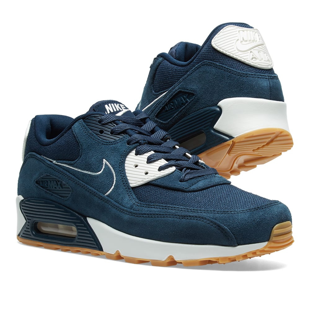 on sale 624b0 3c37c Nike Air Max 90 Premium