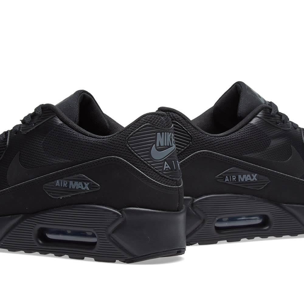 low priced 4f09a 35f79 Nike Air Max 90 Ultra 2.0 Essential Black   Dark Grey   END.