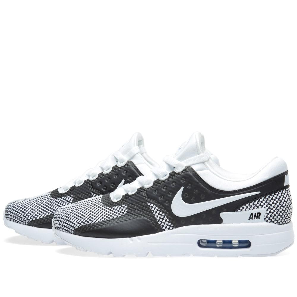 save off 86f44 d54d5 Nike Air Max Zero Essential