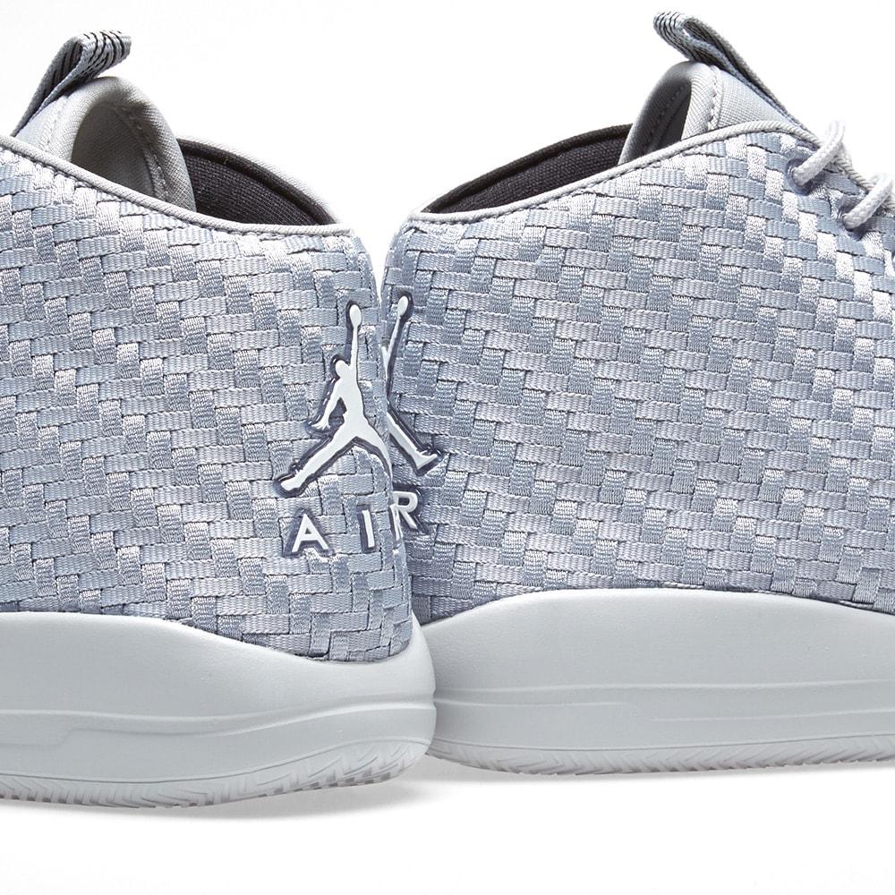 buy online 61839 f82c8 Nike Jordan Eclipse Chukka Wolf Grey   White   END.