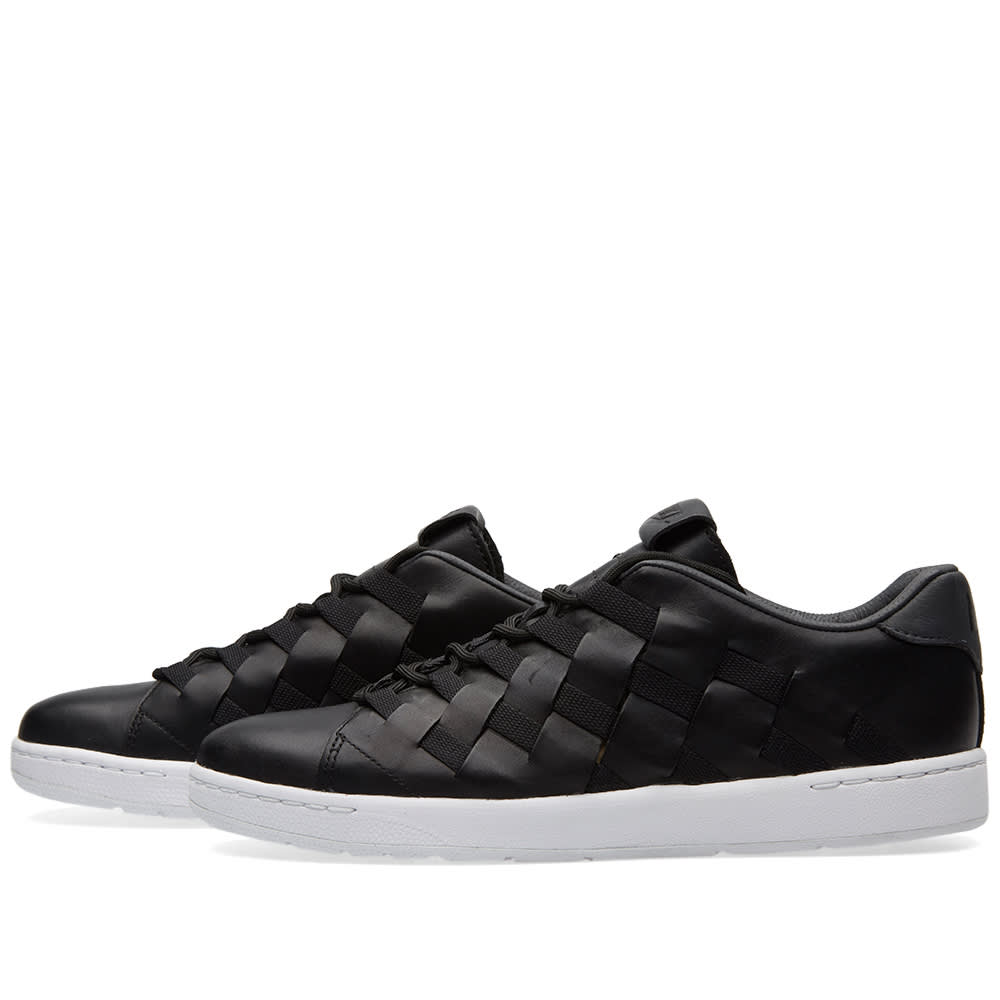 brand new 2d1dc 255c2 Nike Tennis Classic Ultra Premium QS Black, Anthracite   White   END.