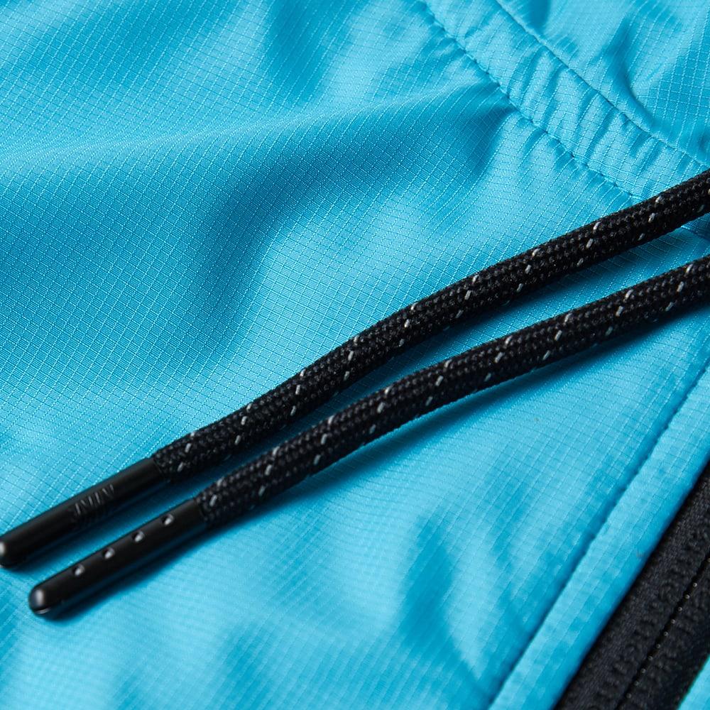 Nike Tech Hypermesh Windrunner White, Omega Blue & Black   END.