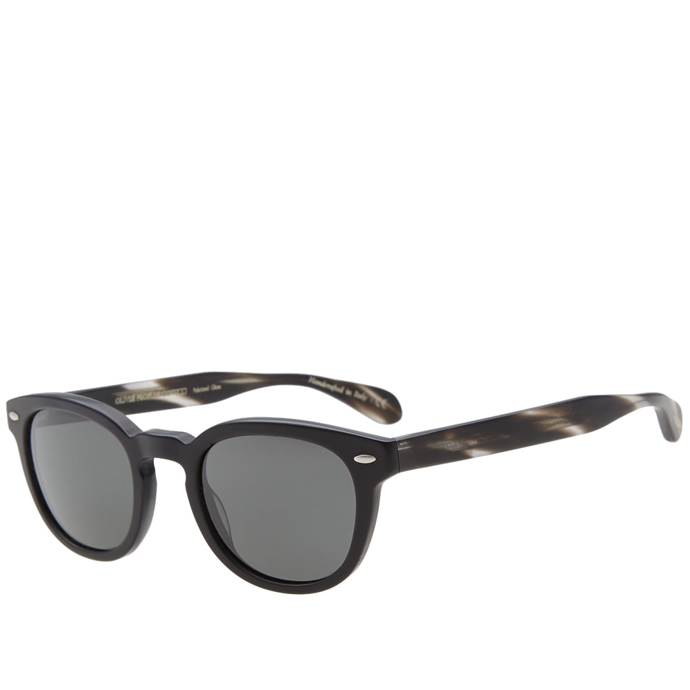 Sheldrake Sheldrake Sunglasses Oliver Sunglasses Oliver Peoples Sunglasses Oliver Peoples Peoples Sheldrake WI2eH9DYE