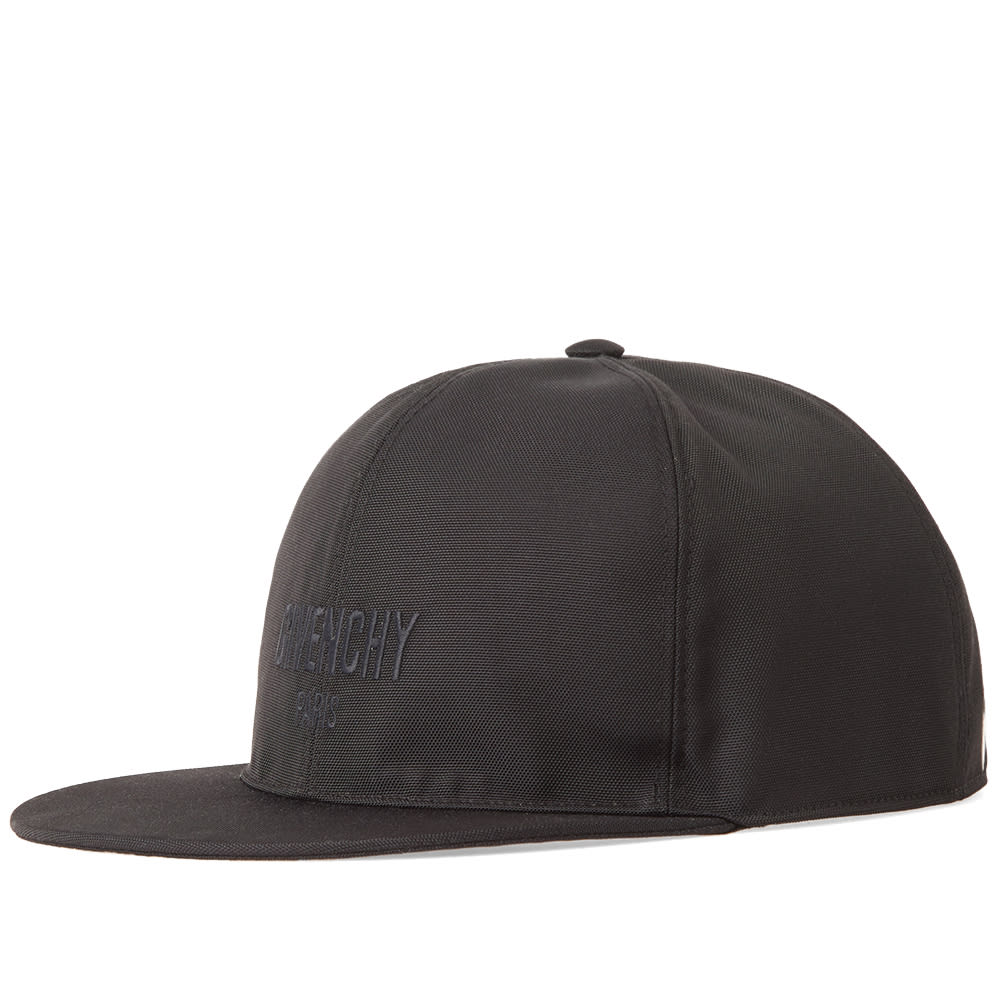 49065fad0dd Givenchy Stars Print Baseball Cap Black