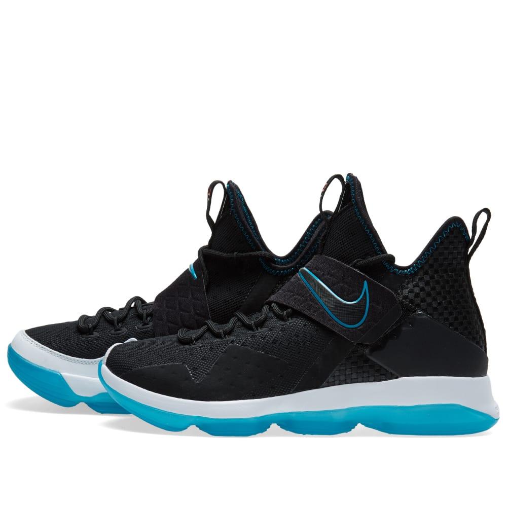 size 40 2ccd0 83072 Nike LeBron XIV Premium