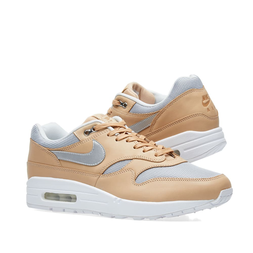 differently 209df 07caf Nike Air Max 1 SE Premium W