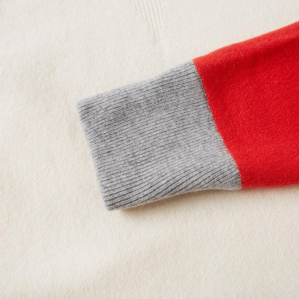 Fully Fashioned Knitting : Thom browne fully fashioned cashmere crew knit seasonal