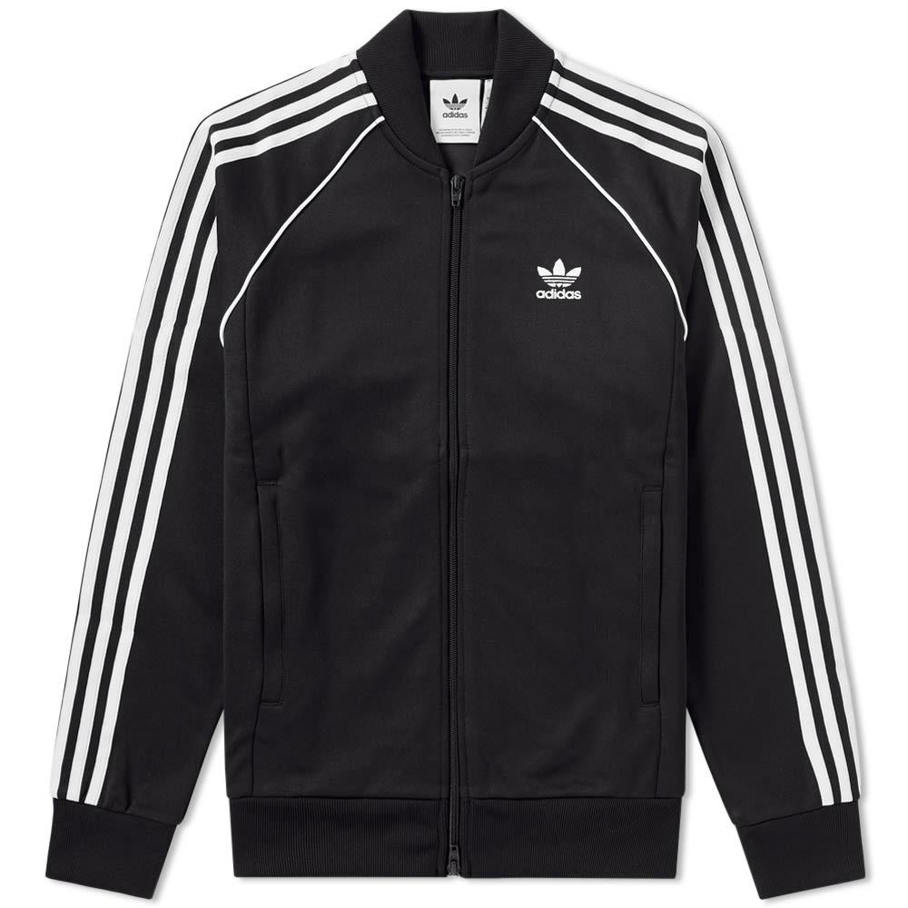 Adidas Superstar Track Top