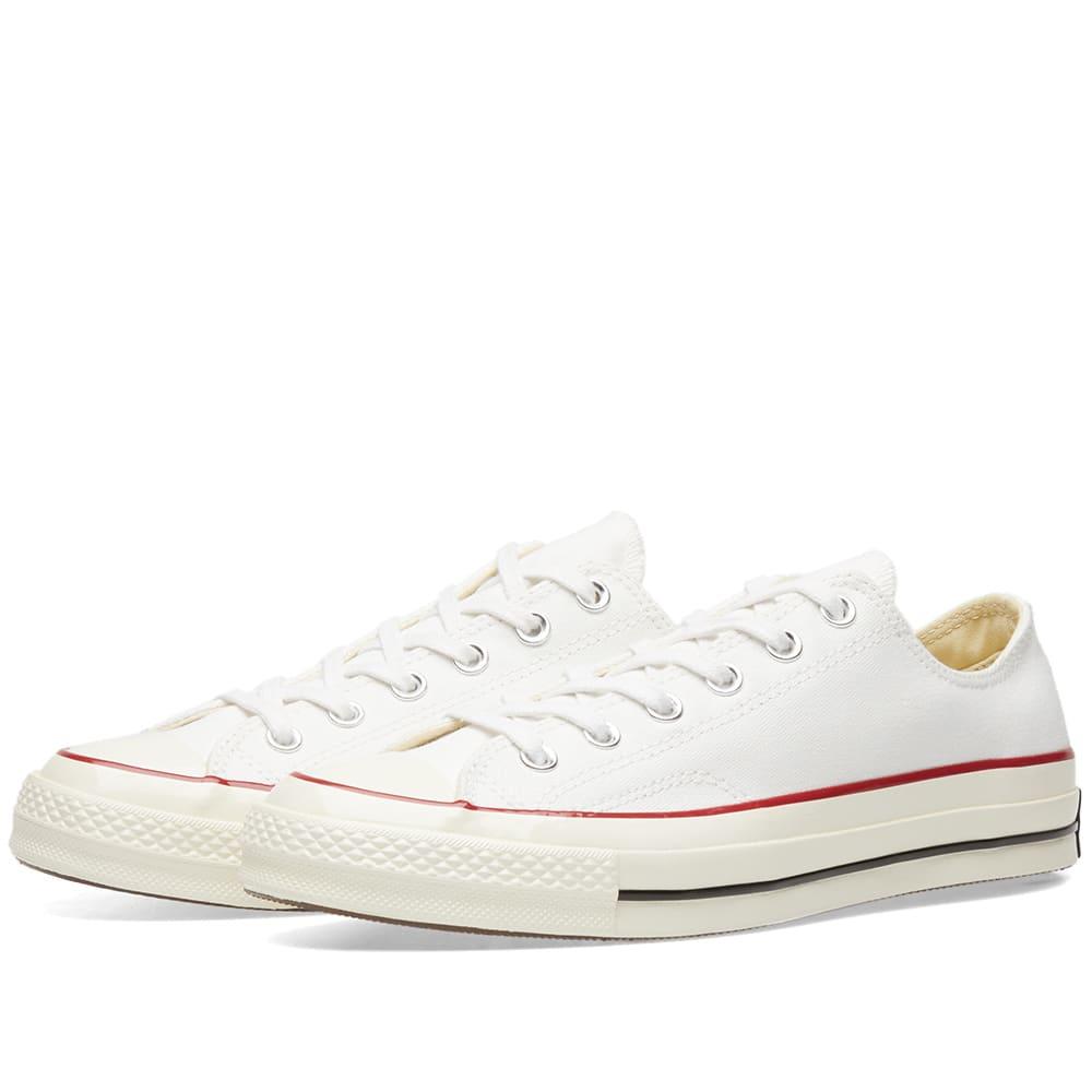 converse chuck taylor white