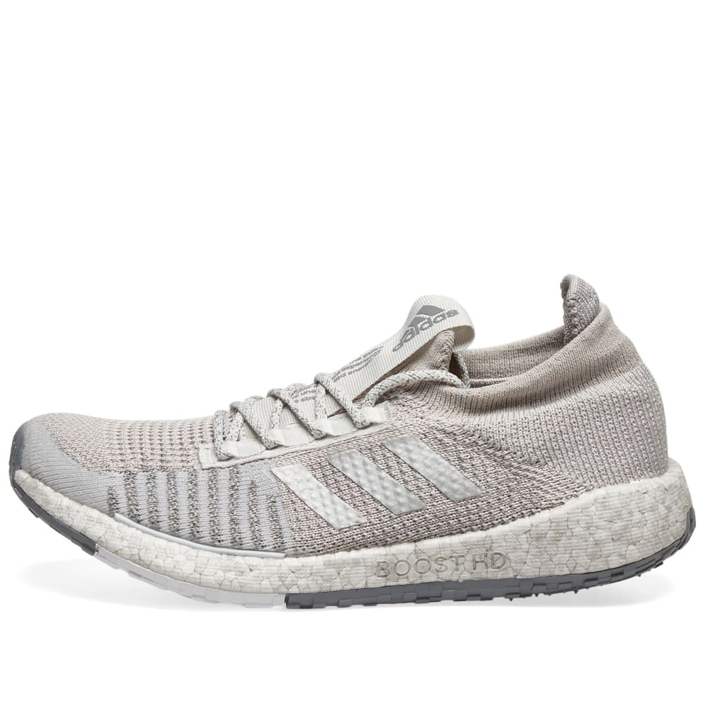 Adidas Unveils Boost HD Technology With New Pulseboost