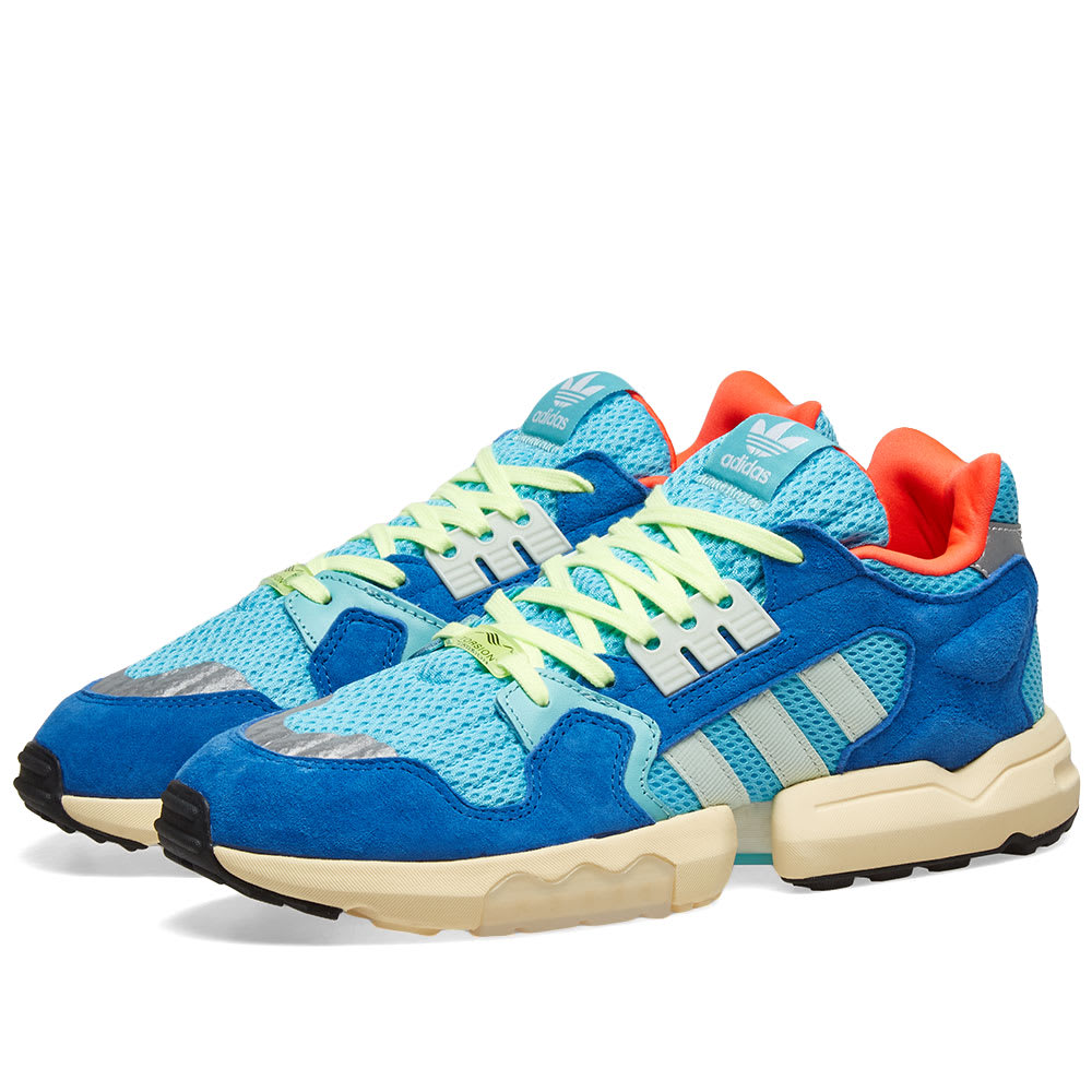 design de qualité 58d2b 07d20 Adidas ZX Torsion