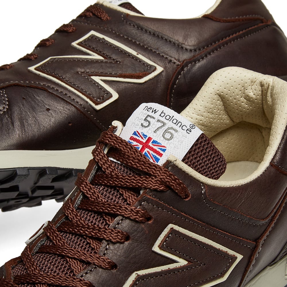 b978ef2a New Balance M576CBB - Made in England