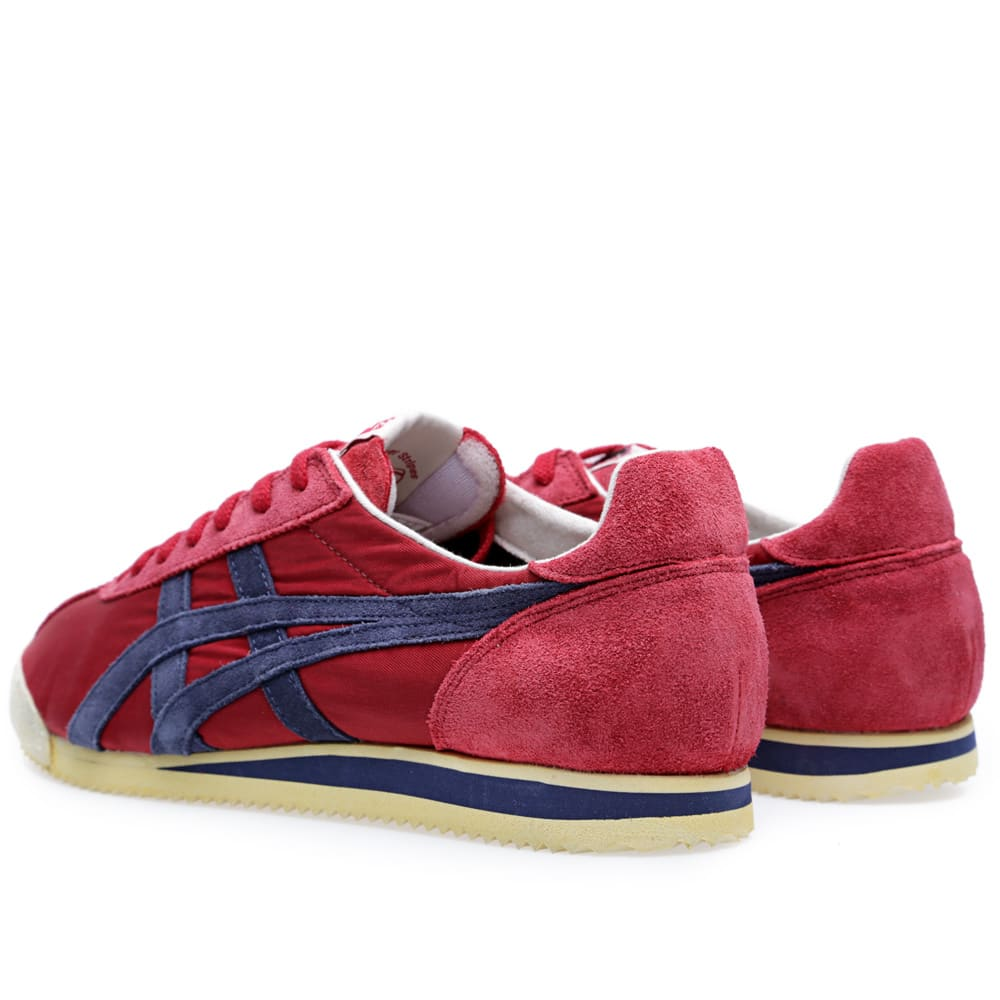 reputable site 1d8fa 4010a Onitsuka Tiger Tiger Corsair Vintage