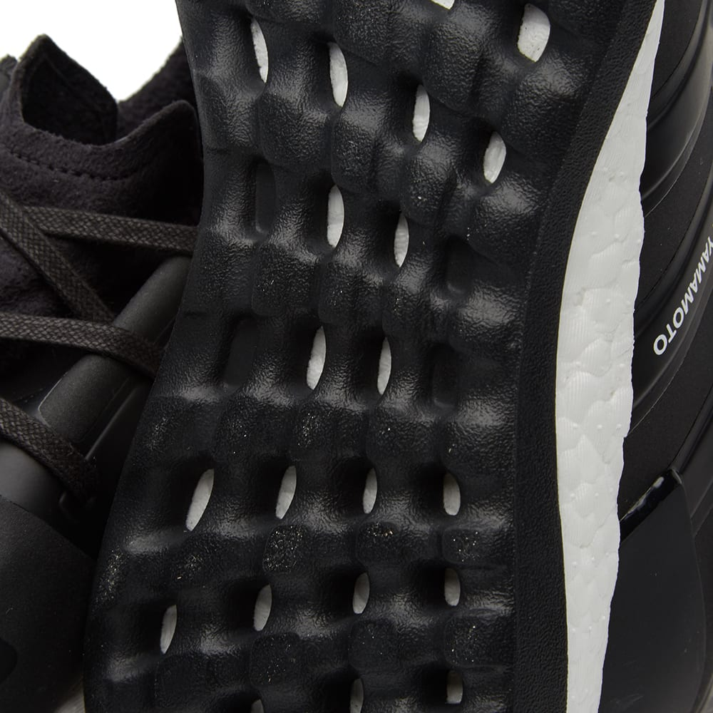 d44b9356f Y-3 Pure Boost ZG Core Black   White