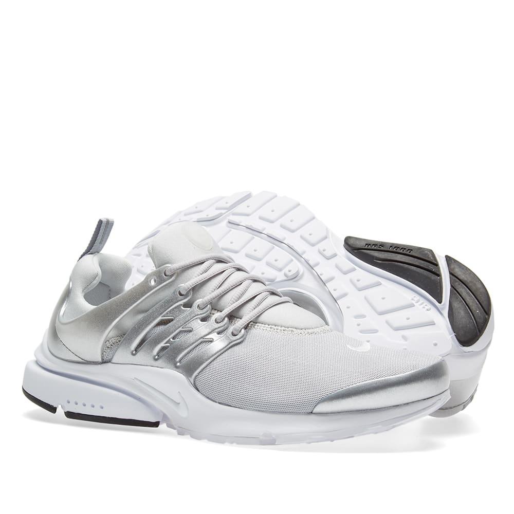 najlepsza cena Cena fabryczna nowy haj Nike Air Presto Premium