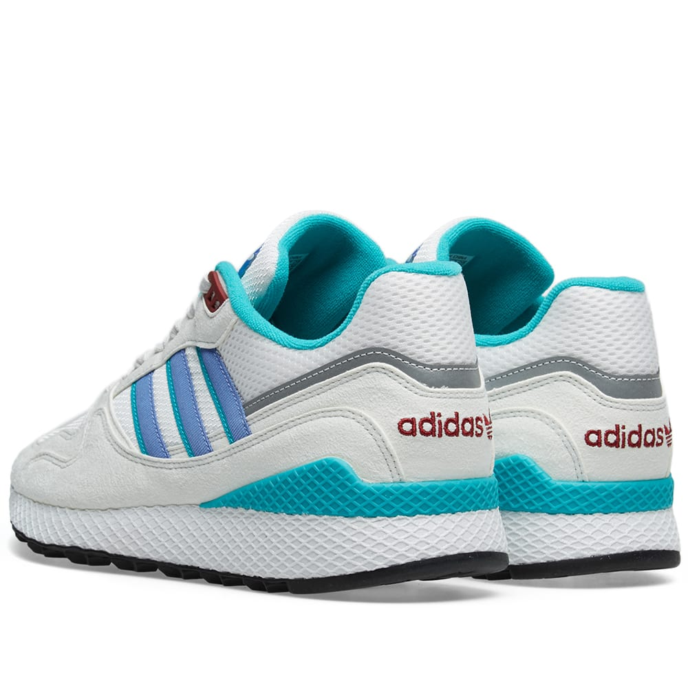 15c5340ad Adidas Ultra Tech OG White