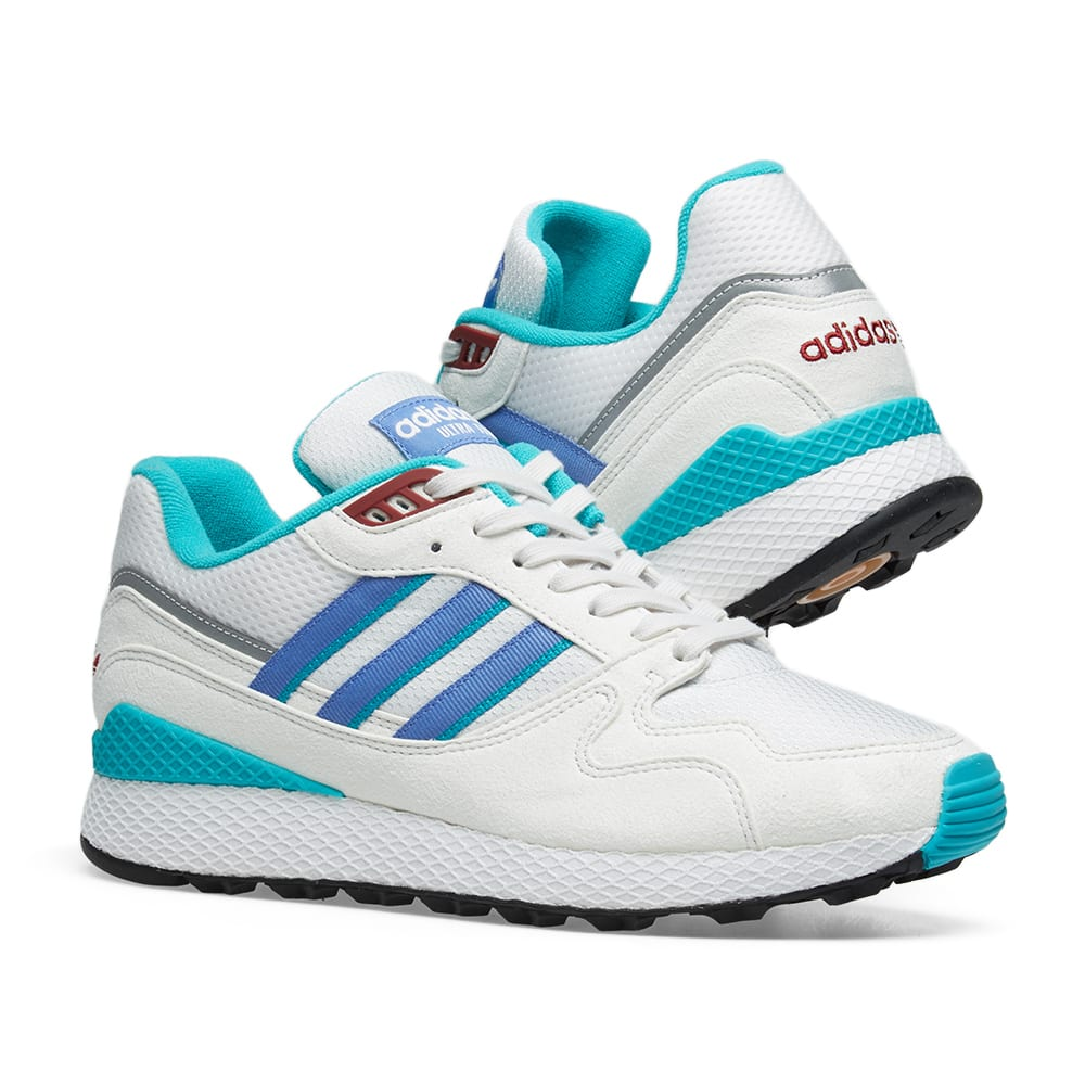 3faf5a64a8f47 Adidas Ultra Tech OG White