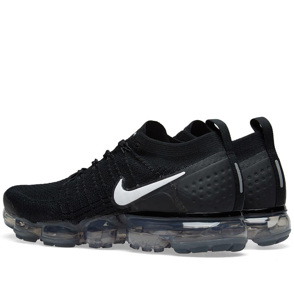 5616c5a38cbf Nike Air VaporMax Flyknit 2 Black