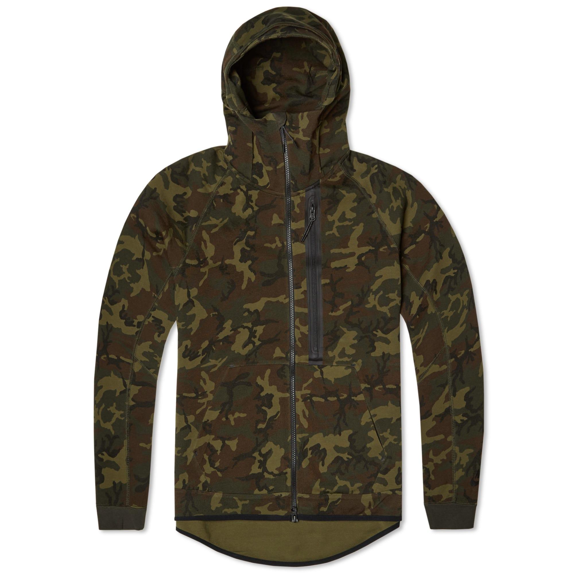 Nike jacket army - Nike Jacket Army 4
