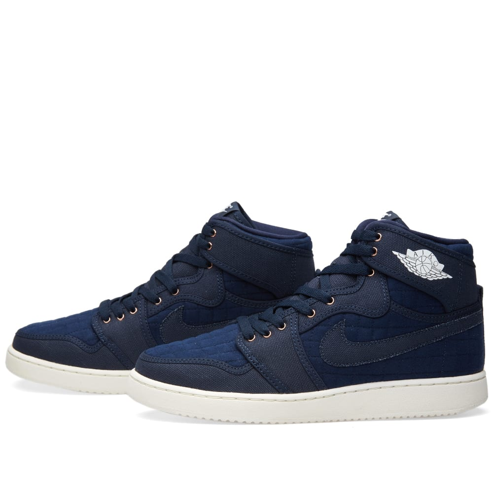 a9a664ce75ce Nike Air Jordan 1 KO High OG Obsidian