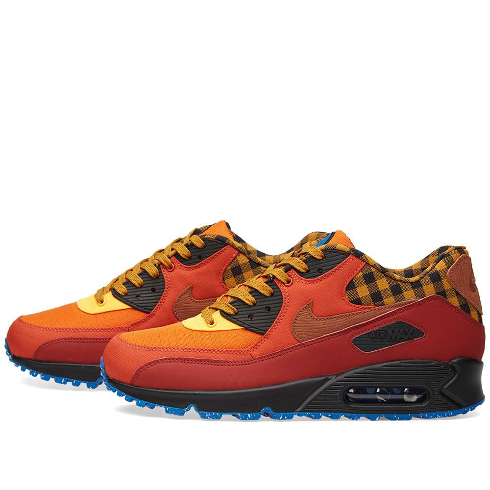 on sale c99db 692c7 Nike Air Max 90 Premium