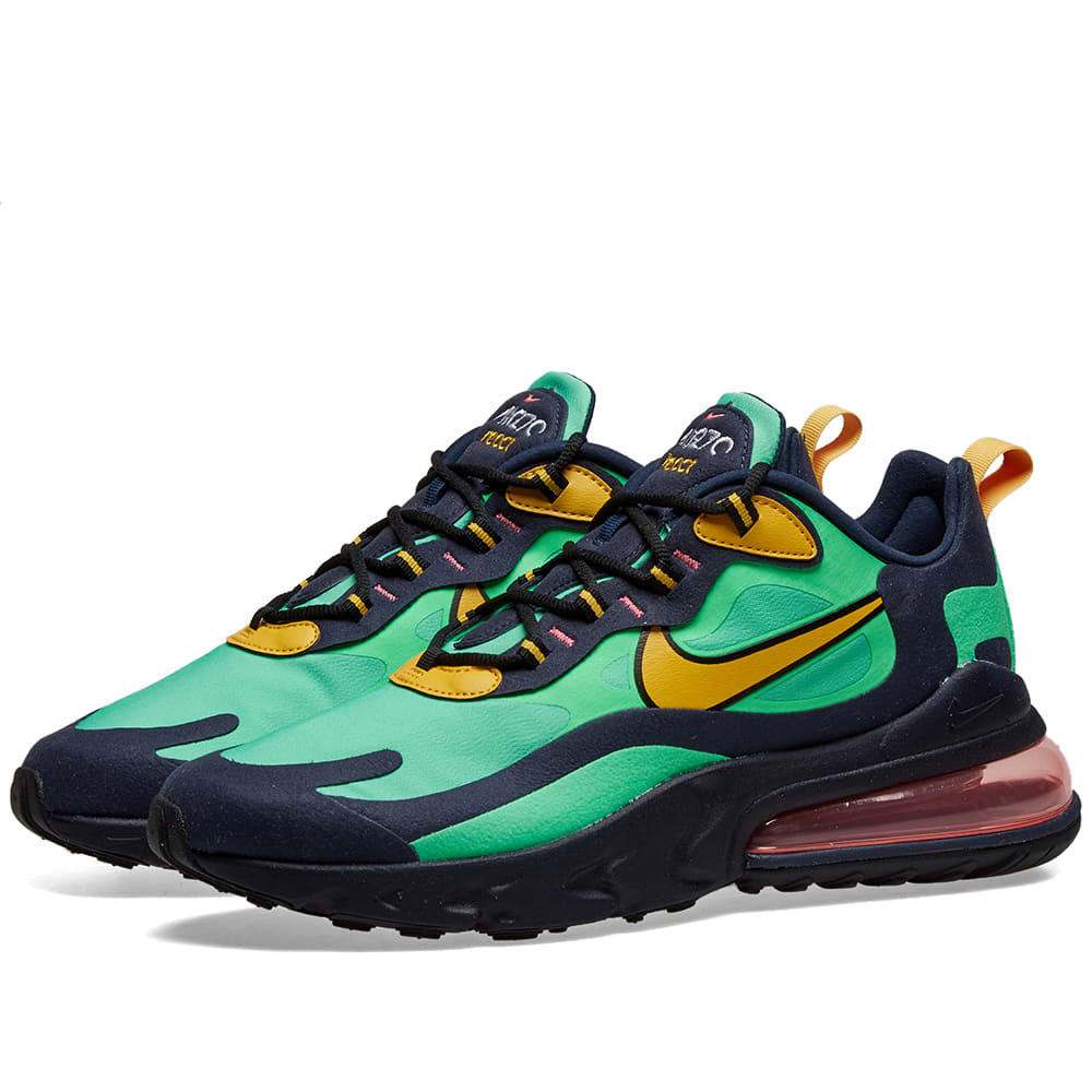 official photos 41553 8fe19 Nike Air Max 270 React
