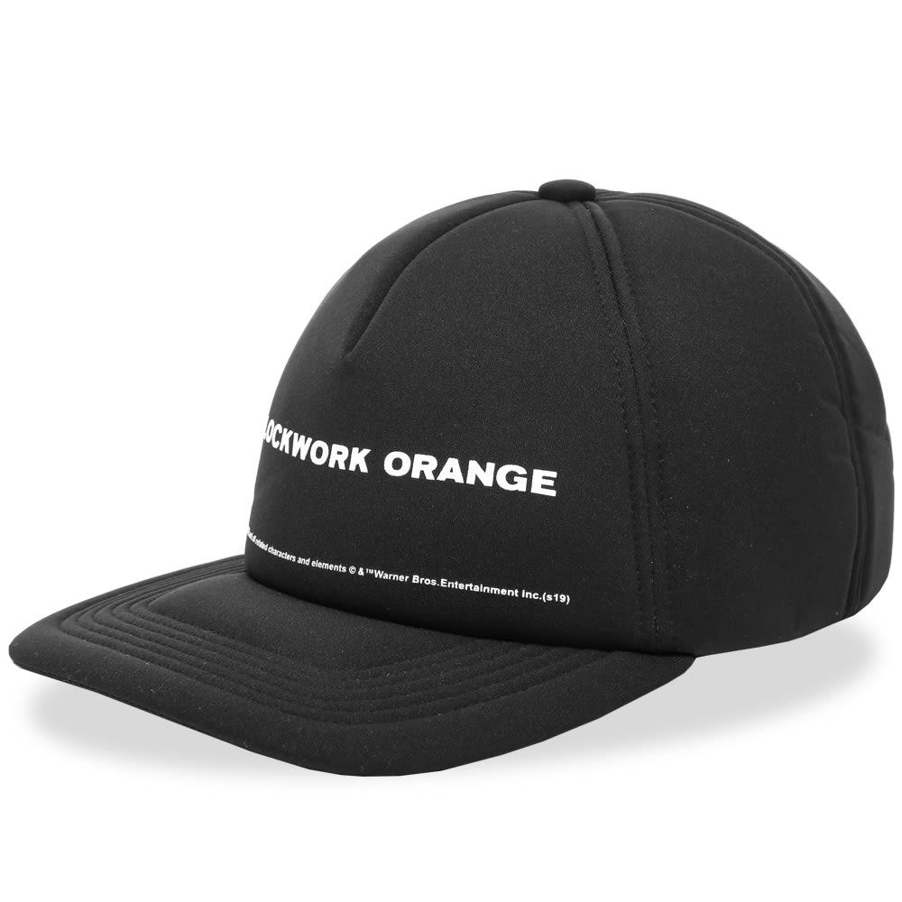 Undercover Undercover x A Clockwork Orange Trucker Cap