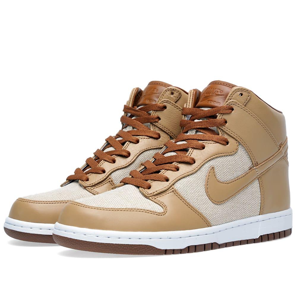 promo code c1234 b9e37 Nike Dunk Premium Hi SP  Acorn