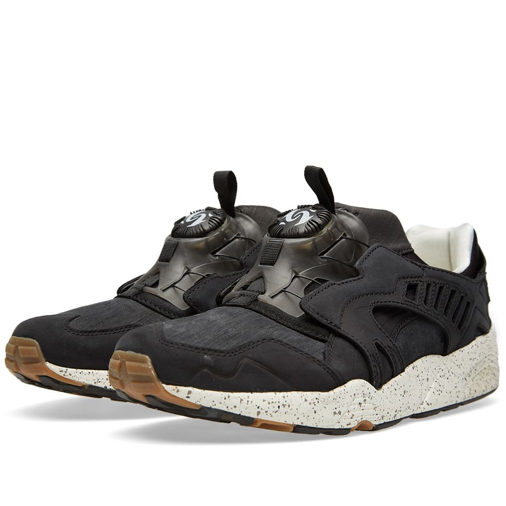 meilleure sélection 8a21d c10a7 Puma Trinomic Disc Natural Calm