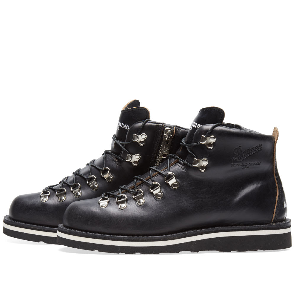 8aa0fbbaea73d5 MASTERMIND WORLD x Danner Boot Brown