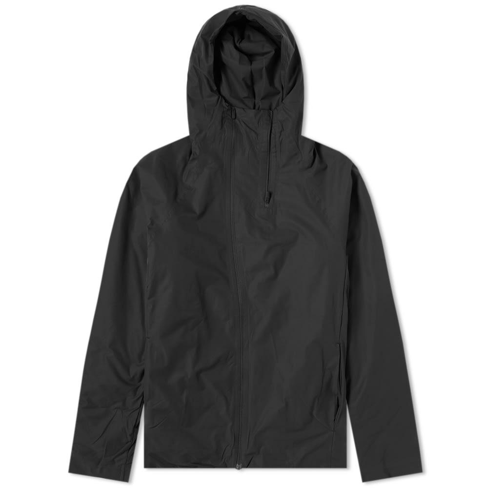 DESCENTE Descente Allterrain Primeflex Perforated Insulation Jacket in Black