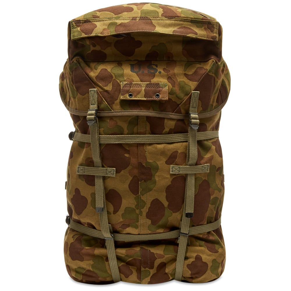 The Real McCoy's U.S. Army Jungle Pack