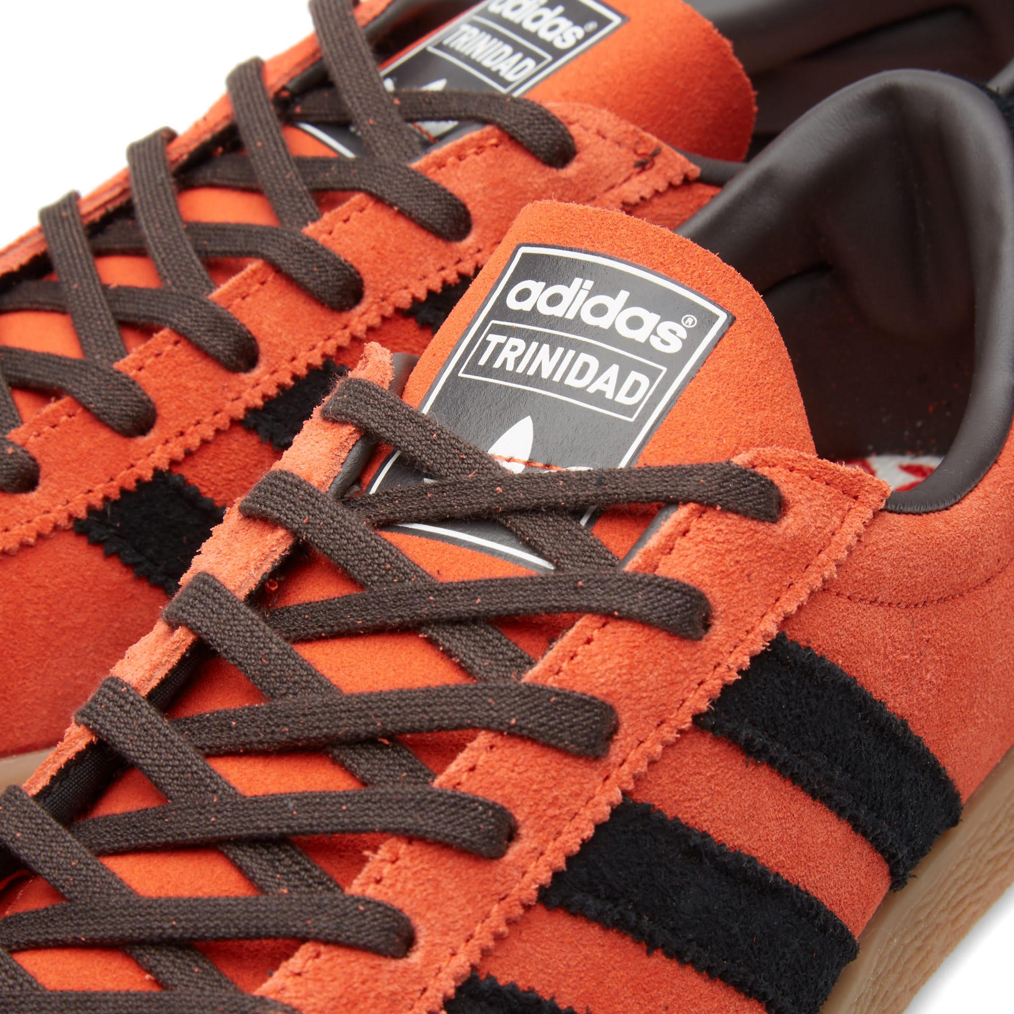 Adidas Trinidad & Tobago