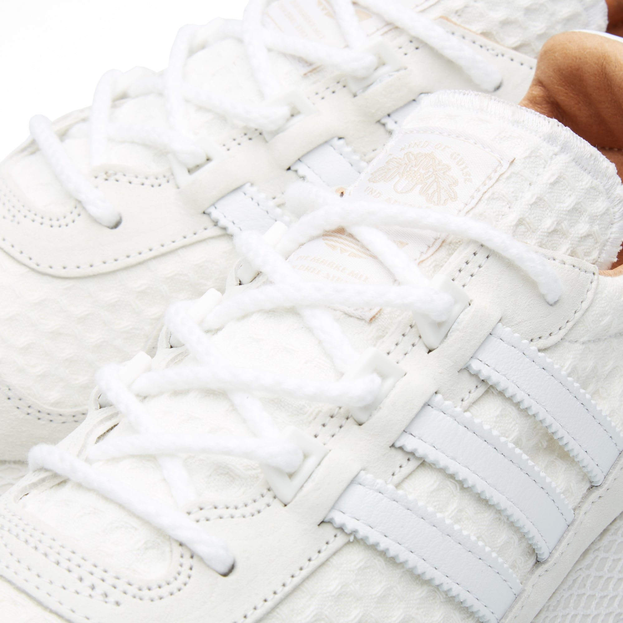 6b0c02badc1 Adidas Consortium x A Kind of Guise New York White | END.